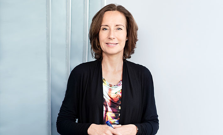 Führungskräftetraining Berlin - Eva Hönnecke: Führungskräftecoaching, Karrierecoaching. Copyright: Hoffotografen.