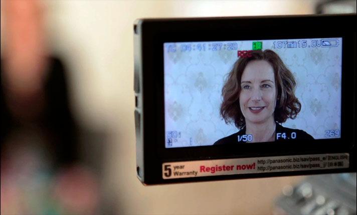 Businesscoach Eva Hönnecke, Berlin, im Video zum Thema Vertriebsführung