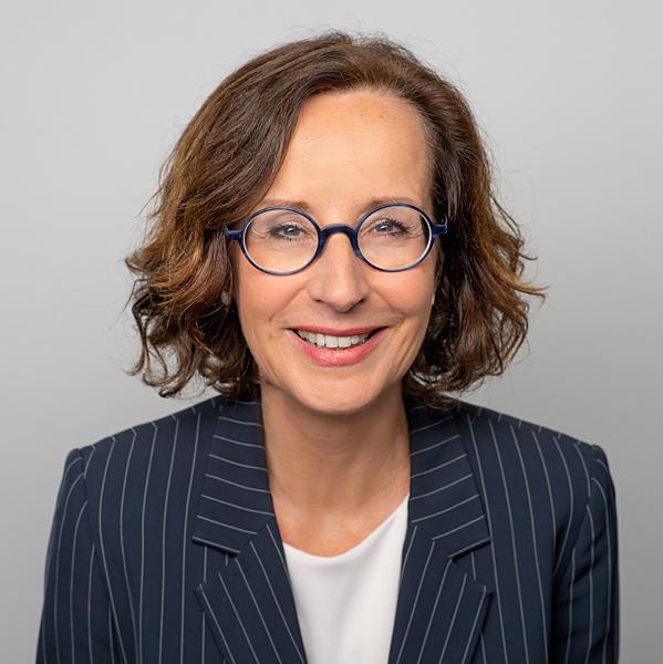 Eva Hönnecke - Businesscoach Berlin
