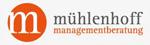 Logo Mühlenhoff Managementberatung